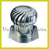 Roof Rotary Turbine Vent, Best Seller World Wide. 50 Year Manufacturer
