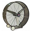 "For Industrial and Commercial use. 42"" diameter. 6300 to 10900 CFM. 115 V. 1/3 or 1/2 HP."
