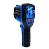<FONT size=1> <b>Rango Medición :</b> -20 a 300°C ó -4 a 572°F.<br> <b>Unidades:</b> °C y °F.<br> <b>Color:</b> Azul y Negro.<br> <b>Pantalla:</b> 260X160 pixeles.<br> <b>Aplicaciones:</b>Es utilizado en industria eléctrica, pruebas industriales, prueba automotrices, transporte, etc.<br> <b>Batería:</b> 4 Pilas de 1.5V AA.<br> <b>Garantía:</b> 1 año.<br> </FONT>