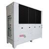 <FONT size=1> <b>Tipo de Unidad:</b> ChillyAir. <br> <b>Capacidad:</b> 89.5 a 117.9 Toneladas ó 1068000 a 1414800 BTU. <br> <b>Gas Refrigerante:</b> R407F. <br> <b>Acondicionamiento:</b> Sólo Frío. <br> <b>Eficiencias:</b> Hidraulica. <br> <b>Voltaje:</b>  440V. <br> <b>Fases:</b> 3F. <br> <b>Ciclos:</b> 50Hz. <br> <b>Control de Humedad:</b> No. <br> <b>Aplicaciones:</b>Los Chillers BaoFresh de VentDepot es usado en algunas de ellas. Plástico: Enfriando los Moldes de Inyección y Soplado, el aceite hidráulico de las Inyectoras, Punteadores. Alimenticia: Pasteurización de Lácteos, Bebidas, Agua, Embutidos, Aves en rastros, Enfriando Vegetales para su empaque y traslado. Fábricas de Hielo. Destilación de Tequila, Enfriamiento de Mostos. <br> <b>Garantía:</b> 1 año. <br> </FONT>