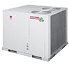 <FONT size=1> <b>Tipo de Unidad:</b> Paquete. <br> <b>Capacidad:</b> 10.3, 11.9, 20 Toneladas ó 36000, 48000, 60000 BTUs. <br> <b>Gas Refrigerante:</b> R410A. <br> <b>Acondicionamiento:</b> Solo Frío. <br> <b>Eficiencias:</b> 12, 13, 20.8 SEER. <br> <b>Voltaje:</b> 220V. <br> <b>Fases:</b> 1F. <br> <b>Ciclos:</b> 60Hz. <br> <b>Control de Humedad:</b> Si. <br> <b>Aplicaciones:</b> son ideales para el hogar, edificios, hospitales, comedores, restaurantes, escuelas, centros comerciales, centros farmacéuticos, hoteles, oficinas, etc <br> <b>Garantía:</b> 1 año. <br> <b>Fabricación:</b> 0 a 12 días hábiles. <br> </FONT>