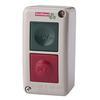 """<FONT size=1> <b>Fases:</b> 3F <br> <b>Voltaje:</b> 380V  <br> <b>Amperaje:</b> 3A <br> <b>Dimensión:</b> 2x3x2"""" <br> <b>Color:</b> Gris/Azul. <br> <b>Aplicaciones:</b> ButtonSwites es adecuado para el control del motor de máquinas como sierra de mesa, torno, herramientas eléctricas, maquinas industriales de corte, máquinas de fabricación, extractores.<br> <b>Garantía:</b> 1 año. <br> </FONT>"""