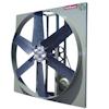 """<FONT size=1> <b>Caudal:</b> 59400 a 136875m3/hr.<br> <b>Presión Estática:</b> Hasta 12.5mmcda.<br> <b>Acoplamiento:</b> Polea y Banda.<br> <b>Motor:</b> 3 a 15HP.<br> <b>Uso:</b> Interior o Exterior.<br> <b>Voltaje:</b> 220/440V.<br> <b>Nivel Sonoro:</b> 76 a 89dB.<br> <b>Temperatura:</b> -5°C a 80°C.<br> <b>Acabado:</b> Esmalte acrílico horneado.<br> <b>Aspas:</b> 59 y 72""""Ø.<br> <b>Marco:</b> 70 a 80"""".<br> <b>Material Aspas:</b> Acero.<br> <b>Material Marco:</b> Acero.<br> <b>Color:</b> Gris oscuro.<br> <b>Flujo:</b> Inyector o Extractor.<br> <b>Dirección de Flujo:</b> Motor a Hélice.<br> <b>Aplicaciones:</b> Industria en general, bodegas, estacionamientos, explotaciones ganaderas, porcícolas y avícolas.<br> <b>Normas:</b> NOM, IVS.<br> <b>Garantía:</b> 1 año.<br> <b>Fabricación:</b> 0 a 20 días hábiles.<br> </FONT>"""
