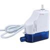<FONT size=1> <b>Producto:</b> Bomba de Drenaje de Aire Acondicionado. <br> <b>Capacidad:</b> 24L/H.<br> <b>Potencia:</b> 8 a 15 kW. <br> <b>Frecuencia:</b> 60Hz. <br> <b>Voltaje:</b> 230V.<br> <b>Aplicaciones:</b> Es adecuado para peceras, acuario, piscina, ventiladores de aire acondicionado, etc.<br> <b>Garantía:</b> 1 año. <br> </FONT>
