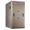 <FONT size=1> <b>Tipo de Unidad:</b> Calefactor Central.<br> <b>Capacidad:</b> 6, 8, 10 y 10.8 Toneladas ó 80000 a 130000 BTUs.<br> <b>Gas:</b> Natural o LP.<br> <b>Acondicionamiento:</b> Calefacción <br> <b>Eficiencia:</b> 95 AFUE<br> <b>Potencia:</b> 1/2, 3/4 y 1HP.<br> <b>Voltaje:</b> 120V<br> <b>Fases:</b> 1<br> <b>Ciclos:</b> 60Hz.<br> <b>Aplicaciones:</b> Industrias, centros comerciales, residencias, hospitales, Escuelas, edificios, restaurantes, hoteles, bancos, edificios, oficinas.<br> <b>Garantía:</b> 1 año.<br> <b>Fabricación:</b> 0 a 25 días hábiles.<br> </FONT>
