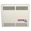 """<FONT size=1> <b>Tipo de Unidad:</b> Calefactor Residencial<br> <b>Potencia:</b> 1.25 a 2.75 Toneladas ó 15000 a 33000 BTUs.<br> <b>Tipo de Gas:</b> Gas Natural ó Gas LP.<br> <b>Método de Encendido:</b> Piloto Automático.<br> <b>Superficie Calefaccionada:</b> 2.02 m². <br> <b>Tubo de Gas:</b> 1/2""""Ø.<br> <b>Aplicaciones:</b> Industrias, centros comerciales, residencias, hospitales, Escuelas, edificios, restaurantes, hoteles, bancos, oficinas.<br> <b>Garantía:</b> 1 año.<br> <b>Fabricación:</b> 0 a 16 días. </FONT>"""
