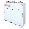 <FONT size=1> <b>Tipo de Unidad:</b> HilAir. <br> <b>Capacidad:</b> 34.2 a 43.7 Toneladas ó 410400 a 524400BTUs. <br> <b>Gas Refrigerante:</b> R407F. <br> <b>Acondicionamiento:</b> Sólo Frío. <br> <b>Eficiencias:</b> Hidraulica. <br> <b>Voltaje:</b>  440V. <br> <b>Fases:</b> 3F. <br> <b>Ciclos:</b> 60Hz. <br> <b>Control de Humedad:</b> No. <br> <b>Aplicaciones:</b>Los Chillers HilAir de VentDepot pueden son usados en diversas áreas e industrias que requieran mantener estándares de calidad. A continuación, algunas de ellas. Plástico: Enfriando los Moldes de Inyección y Soplado, el aceite hidráulico de las Inyectoras, Punteadores. Alimenticia: Pasteurización de Lácteos, Bebidas, Agua, Embutidos, Aves en rastros, Enfriando Vegetales para su empaque y traslado. Fábricas de Hielo. Destilación de Tequila, Enfriamiento de Mostos. <b>Garantía:</b> 1 año. <br> </FONT>
