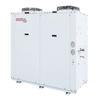 <FONT size=1> <b>Tipo de Unidad:</b> HyperGel. <br> <b>Capacidad:</b> 12.3 a 25.6 Toneladas ó 147600 a 307200BTUs. <br> <b>Gas Refrigerante:</b> R407F. <br> <b>Acondicionamiento:</b> Sólo Frío. <br> <b>Eficiencias:</b> Hidraulica. <br> <b>Voltaje:</b>  440V. <br> <b>Fases:</b> 3F. <br> <b>Ciclos:</b> 60Hz. <br> <b>Control de Humedad:</b> No. <br> <b>Aplicaciones:</b>Los Chillers HyperGel de VentDepot pueden son usados en diversas áreas e industrias que requieran mantener estándares de calidad. A continuación, algunas de ellas. Plástico: Enfriando los Moldes de Inyección y Soplado, el aceite hidráulico de las Inyectoras, Punteadores.  <b>Garantía:</b> 1 año. <br> </FONT>