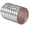 """<FONT size=1> <b>Material:</b> Laminado de peso liviano de fibra de vidrio y una película de poliéster metalizado al vacío.<br> <b>Dimensiones: </b> De 1 1/2 a 3""""Ø x 3.81 m (12) pies de largo.<br> <b>Temperatura: </b> Entre -54° a 330°C (-65° a 625°F).<br> <b>Uso: </b> Industrial y Comercial.<br> <b>Flexibilidad: </b> Media.<br> <b>Rigidez: </b> Media.<br> <b>Resistencia soplado: </b> Alta.<br> <b>Resistencia succión: </b> Media.<br> <b>Resistencia abrasión:</b> Baja.<br> <b>Aplicaciones:</b> Industria Alimenticia.<br> <b>Garantía:</b> 1 (Un) año de Garantía en todas las mangueras flexibles certificado por escrito, sujeto a las cláusulas.<br> </FONT>"""