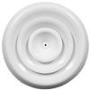 """<FONT size=1> <b>Diámetro Nominal:</b> 6, 8, 10, 12, 14, 16, 20 y 24"""" ø. <br> <b>Caudal:</b> 162 a 2512CFM ó 275 a 4270m3/hr. <br> <b>Material:</b> Aluminio o Acero. <br> <b>Patrón de Inyección Variable:</b> Si. <br> <b>Patrón de Inyección Fijo:</b> N/A. <br> <b>Control de Volumen:</b> Con o Sin. <br> <b>Color:</b> Blanco mate, blanco brillante, gris aluminio y negro mate. <br> <b>Garantía:</b> 1 año. <br> </FONT>"""