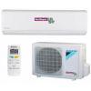 <FONT size=1> <b>Tipo de Unidad:</b> MiniSplit.<br> <b>Capacidad:</b> 1.0 a 2.0 Toneladas ó 12000 a 24000 BTUs.<br> <b>Gas Refrigerante:</b> R410-A.<br> <b>Decibeles dB:</b> 55 <br> <b>Acondicionamiento:</b> Sólo Frío y Frío/Calor c/Bomba.<br> <b>Método de Encendido:</b> Inverter <br> <b>Eficiencia EER:</b> 9.23 <br> <b>Eficiencia SEER:</b> 16 <br> <b>Voltaje:</b> 230V.<br> <b>Fases:</b> 1F.<br> <b>Ciclos:</b> 60Hz.<br> <b>Aplicaciones:</b> Industrias, centros comerciales, residencias, hospitales, Escuelas, edificios, restaurantes, hoteles, bancos, edificios, oficinas.<br> <b>Garantía:</b> 1 año.<br> <b>Fabricación:</b> 0 a 6 días hábiles.<br> </FONT>
