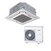 <FONT size=1> <b>Tipo de Unidad:</b> Fan Coil.<br> <b>Capacidad:</b> 3. a 5.0 Toneladas ó 36000 a 60000BTUs.<br> <b>Gas Refrigerante:</b> R-410A.<br> <b>Acondicionamiento:</b> Sólo Frío.<br> <b>Eficiencias:</b> 17 SEER<br> <b>Voltaje:</b> 220V.<br> <b>Fases:</b> 1F.<br> <b>Ciclos:</b> 60Hz.<br> <b>Aplicaciones:</b>  Es utilizado en centros comerciales, residencias, hospitales, escuelas, edificios, restaurantes, hoteles, bancos, oficinas, departamentos, consultorios, salas, hogar<br> <b>Garantía:</b> 1 año.<br> <b>Fabricación:</b> 0 a 6 días hábiles.<br> </FONT>
