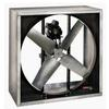 Explosion Proof Wall Fans are used in ambient air that contain combustible or inciendary materials. Some of these materials can be oil based, wood dust, or carbon dust. Important: Please read the Types and Groups in which each fan is designed to operate in.