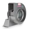 """<FONT size=1> <b>Caudal:</b> 510  hasta 10431 m³/hr ó 471 hasta 3826 CFM.<br> <b>Presión  Estática:</b> Hasta 2.95""""cda ó 75 mmcda .<br> <b>Motor:</b> 1/20 a 3 HP.<br> <b>Voltaje:</b> 127 o 220/440V.<br> <b>Nivel Sonoro:</b> 53 a 82 dB (A).<br> <b>Aplicaciones: </b> Extrae o transporta: Humo, gases, vapor y polvos finos .Para uso en: Procesos Industriales, instalaciones de ventilación, extracción y calefacción.</b> <br> <b>Garantía:</b>1 (un) año de garantía certificado por escrito sujeto a clausulas VentDepot.<br> <b>Fabricación:</b> 0 a 15 días hábiles.<br> </FONT>"""