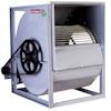 <FONT size=1> <b>Caudal:</b> 510  hasta 35700 m³/hr ó 300 hasta 21000 CFM.<br> <b>Motor:</b> 1/40 a 5 HP.<br> <b>Voltaje:</b> 115, 127, 115/230 o  220/440V. <br> <b>Aplicaciones: </b> Cuenta con entrada doble para su uso industrial y comercial. Extrae o transporta: Gases, vapor, polvo y virutas. Para uso en: Impulso de aire en fraguas, cubilotes, secadores, quemadores, aserraderos, transporte de partículas de polvo y viruta, etc.</b> <br> <b>Garantía:</b>1 (un) año de garantía certificado por escrito sujeto a clausulas VentDepot.<br> <b>Fabricación:</b> 0 a 15 días hábiles.<br> </FONT>