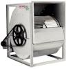 <FONT size=1> <b>Caudal:</b> 1700  hasta 17850 m³/hr ó 1000 hasta 10500 CFM.<br> <b>Motor:</b> 1/4 a 3 HP.<br> <b>Voltaje:</b> 115, 115/230 ó 220/440V.<br> <b>Aplicaciones: </b> Cuenta con entrada sencilla, para su uso industrial y comercial. Extrae o  transporta: Gases, vapor, polvo y virutas. Para uso en: Impulso de aire en fraguas, cubilotes, secadores, quemadores, aserraderos, transporte de partículas de polvo y viruta, etc.</b> <br> <b>Garantía:</b>1 (un) año de garantía certificado por escrito sujeto a clausulas VentDepot.<br> <b>Fabricación:</b> 0 a 15 días hábiles.<br> </FONT>