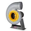 """<FONT size=1> <b>Caudal:</b> 272 hasta 7715 m³/hr ó 160 hasta 6136 CFM.<br> <b>Presión  Estática:</b> Hasta 5""""cda ó 130 mmcda .<br> <b>Motor:</b> ½ a 10 HP.<br> <b>Voltaje:</b> 220/440V.<br> <b>Nivel Sonoro:</b> 70 a 78 dB (A).<br> <b>Rotor:</b> 4 a 14"""". <br> <b>Aplicaciones:</b> Procesos alimenticios, manejo de pinturas y solventes, química agropecuaria, industria petroquímica, laboratorios químicos, almacenes de reactivos, industria electrónica, industria</b> <br> <b>Garantía:</b>1 (un) año de garantía certificado por escrito sujeto a clausulas VentDepot.<br> </FONT>"""
