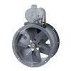 """<FONT size=1> <b>Caudal: </b>1880 hasta 8712 m³/hr. <br> <b>Aspas: </b> 10, 12, 15 y 19""""Ø .<br> <b>Material Carcasa: </b> Acero al carbón .<br> <b>Color: </b>Gris.<br> <b>Acoplamiento: </b>Polea y banda.<br> <b>Motor: </b>1/8 hasta 3/4 HP. <br> <b>Voltaje: </b>127,  220/440V.<br> <b>Fases: </b> 3<br> <b>Uso: </b> Interior ó  Exterior.<br> <b>Temperatura: </b>Hasta 85 °C<br> <b>Nivel Sonoro: </b>74 hasta 81 dB.<br> <b>Flujo: </b> Inyector o Extractor. <br> <b>Aplicaciones: </b> Uso en Taquerías, restaurantes, cabinas de pintura, laboratorios, tanques de procesos industriales, cocinas, campanas en general, etc. <br> <b>Garantía: </b> 1 año.<br> </FONT>"""