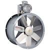 """<FONT size=1> <b>Caudal: </b>8229 hasta 45880 m³/hr. <br> <b>Presión Estática: </b>hasta 2""""cda  ó 51 mmcda.<br> <b>Aspas: </b> 22, 25, 28, 31, 35 y 39""""Ø .<br> <b>Material Aspas: </b> Aluminio Fundido.<br> <b>Color: </b> Gris.<br> <b>Material Carcasa: </b> Acero.<br> <b>Color: </b> Gris.<br> <b>Acoplamiento: </b>Polea y banda.<br> <b>Motor: </b>3/4 a 7.5HP. <br> <b>Voltaje: </b> 220/440V.<br> <b>Fases: </b> 3<br> <b>Uso: </b> Interior ó  Exterior.<br> <b>Temperatura: </b>Hasta 150 °C<br> <b>Nivel Sonoro: </b>86.8 hasta 106.2 dB.<br> <b>Acabado: </b> Pintura Electrostática.<br> <b>Flujo: </b> Inyector o Extractor. <br> <b>Aplicaciones:  </b> Extrae o transporta calor, vapor, humo, olores, solventes, partículas de polvo y pelusa. Uso en cabinas de pintura, campanas industriales, atmosferas agresivas, tanques de electrolisis, torres de enfriamiento.<br> <b>Norma: </b> IVS. <br> <b>Garantía: </b> 1 año.<br> <b>Fabricación: </b> 0 a 15 días hábiles.<br> </FONT>"""