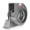 """<FONT size=1> <b>Caudal:</b> 510  hasta 10431 m³/hr ó 471 hasta 3826 CFM.<br> <b>Presión  Estática:</b> Hasta 2.95""""cda ó 75 mmcda .<br> <b>Motor:</b> 1/20 a 3 HP.<br> <b>Voltaje:</b> 127 o 220/440V.<br> <b>Nivel Sonoro:</b> 53 a 82 dB (A).<br> <b>Aplicaciones: </b> Extrae o transporta: Humo, gases, vapor y polvos finos .Para uso en: Procesos Industriales, instalaciones de ventilación, extracción y calefacción.</b> <br> <b>Garantía:</b>1 (un) año de garantía certificado por escrito sujeto a clausulas VentDepot.<br> </FONT>"""