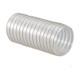 """Uso Industrial y Comercial.<br> Flexibilidad: Media.<br> Rigidez: Media.<br> Resistencia soplado: Alta.<br> Resistencia succión: Alta.<br> Resistencia abrasión: Alta.<br> Fabricada en poliuretano de peso mediano y reforzada con un resorte de cable de acero en espiral.<br> De 2 a 12""""Ø x 7.62 ó 15.2m (25"""