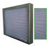 """<FONT size=1> <b>Eficiencia:</b>  50 a 75%.</b> <br> <b>Calificación MERV:</b> 7.</b> <br> <b>Tipo de Filtro:</b> Lavable. <br> <b>Material de Elemento Filtrante:</b> 2 telas mosquiteras de aluminio.</b> <br> <b>Dimensiones Nominal:</b>8 x 8 x 1"""" hasta 40 x 24 x 1"""".</b> <br> <b>Espesor Nominal:</b> 1"""".</b> <br> <b>Mantenimiento:</b> Desechable.</b> <br> <b>Material de Marco:</b> Lámina Galvanizada.</b> <br> <b>Aplicación:</b> Industrial, comercial y oficinas.</b> <br> <b>Garantía:</b> En base al uso.<br> </FONT>"""