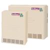 """<FONT size=1> <b>Tipo de Unidad:</b> Calefactor Residencial<br> <b>Potencia:</b> 2.08 a 3.3 Toneladas ó 25000 a 40000 BTUs.<br> <b>Tipo de Gas:</b> Gas Natural ó Gas LP.<br> <b>Método de Encendido:</b> Piloto Automático.<br> <b>Superficie Calefaccionada:</b> 15 m². <br> <b>Tubo de Gas:</b> 3/8""""Ø.<br> <b>Aplicaciones:</b> residencial, escuelas, cabañas, cuartos de secado, casas de campo, Ideales para colocarse en salas, recamaras, baños, etc.<br> <b>Garantía:</b> 1 año.<br> <b>Fabricación:</b> 0 a 30 días. </FONT>"""