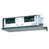 <FONT size=1> <b>Tipo de Unidad:</b> Gabinete.<br> <b>Capacidad:</b> 1.88 a 4.32 Toneladas ó 22560 a 51840 BTUs.<br> <b>Refrigerante:</b>Agua Helada.<br> <b>Voltaje:</b> 208-230V.<br> <b>Fases:</b> 1F.<br> <b>Ciclos:</b> 60Hz.<br> <b>Aplicaciones:</b> Industrias, centros comerciales, residencias, hospitales, Escuelas, edificios, restaurantes, hoteles, bancos, edificios, oficinas.<br> <b>Garantía:</b> 1 año.<br> <b>Fabricación:</b> 0 a 15 días hábiles.<br> </FONT>