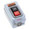 """<FONT size=1> <b>Fases:</b> 3F <br> <b>Voltaje:</b> 380V  <br> <b>Amperaje:</b> 15A <br> <b>Dimensión:</b> 2x3x2"""" <br> <b>Color:</b> Gris/Azul <br> <b>Aplicaciones:</b> HardStart sirve para todo tipo de maquinaria, ligera como: soldadoras Industriales Ventiladores, Extractores, Bombas de agua, Granuladores, Transportadores, Maquinas de Fabricación, Cortadoras, Bandas transportadoras. <br> <b>Garantía:</b> 1 año. <br> </FONT>"""