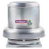 Uso industrial y comercial. Extracción de aire limpio. Polea y Banda. 1370 hasta 29259m3/hr. 1/4 hasta 5HP en 220/440V, 1/3HP en 127V. 100% Aluminio.
