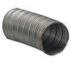 """<FONT size=1> <b>Material:</b> Fabricada en una capa de aleación de aluminio corrugado helicoidal con una costura de acabado con cuatro capas que esta doblada en un plano y onduladas para juste y fuerza.<br> <b>Dimensiones: </b> De 2 a 12""""Ø x 1.5 ó 3m (5 ó 10) pies de largo.<br> <b>Temperatura: </b> Entre -204° a 426°C (-400° a 800°F).<br> <b>Uso: </b> Industrial y Comercial.<br> <b>Flexibilidad: </b> Media.<br> <b>Rigidez: </b> Alta.<br> <b>Resistencia soplado: </b> Alta.<br> <b>Resistencia succión: </b>  Alta.<br> <b>Resistencia abrasión:</b> Baja.<br> <b>Aplicaciones:</b> Industria Alimenticia.<br> <b>Garantía:</b> 1 (Un) año de Garantía en todas las mangueras flexibles certificado por escrito, sujeto a las cláusulas.<br> </FONT>"""