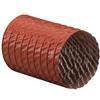 """<FONT size=1> <b>Material:</b> Fabricada de tela de fibra de vidrio recubierta con doble capa de silicon y reforzada con un resorte de cable de acero en espiral.<br> <b>Dimensiones: </b> De 1 a 12""""Ø x 3.6 m (12) pies de largo.<br> <b>Temperatura: </b> Entre -54 y 287°C (-65 a 550°F).<br> <b>Uso: </b> Industrial y Comercial.<br> <b>Flexibilidad: </b> Alta.<br> <b>Rigidez: </b> Media.<br> <b>Resistencia soplado: </b> Alta.<br> <b>Resistencia succión: </b> Media.<br> <b>Resistencia abrasión:</b> Baja.<br> <b>Aplicaciones:</b> Industria Alimenticia, Excelente compresibilidad y flexibilidad.<br> <b>Garantía:</b> 1 (Un) año de Garantía en todas las mangueras flexibles certificado por escrito, sujeto a las cláusulas.<br> </FONT>"""