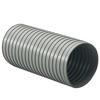 """<FONT size=1> <b>Material:</b> Fabricadas de PVC auto soportante rígido a 100% con una construcción de cinta en cerrojo.<br> <b>Dimensiones: </b> De 2 a 12""""Ø x 7.62 y 3.04 m (25 y 10) pies de largo.<br> <b>Temperatura: </b> Entre -23 y 65°C (-10 a 150°F).<br> <b>Uso: </b> Industrial y Comercial.<br> <b>Flexibilidad: </b> Alta.<br> <b>Rigidez: </b> Media.<br> <b>Resistencia soplado: </b> Alta.<br> <b>Resistencia succión: </b> Media.<br> <b>Resistencia abrasión:</b> Baja.<br> <b>Aplicaciones:</b> Industria Alimenticia, Excelente resistencia a la abrasión y químicos.<br> <b>Garantía:</b> 1 (Un) año de Garantía en todas las mangueras flexibles certificado por escrito, sujeto a las cláusulas.<br> </FONT>"""