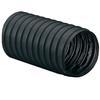 """<FONT size=1> <b>Material:</b> Fabricadas de tela de poliéster recubierta con una capa de acrílico y reforzada con un resorte de cable de acero en espiral.<br> <b>Dimensiones: </b> De 2 a 12""""Ø x 7.62 m (25) pies de largo.<br> <b>Temperatura: </b> Entre -30° a 162°C (-20° a 325°F).<br> <b>Uso: </b> Industrial y Comercial.<br> <b>Flexibilidad: </b> Alta.<br> <b>Rigidez: </b> Media.<br> <b>Resistencia soplado: </b> Alta.<br> <b>Resistencia succión: </b>  Media.<br> <b>Resistencia abrasión:</b> Baja.<br> <b>Aplicaciones:</b> Industria Alimenticia.<br> <b>Garantía:</b> 1 (Un) año de Garantía en todas las mangueras flexibles certificado por escrito, sujeto a las cláusulas.<br> </FONT>"""
