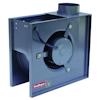 """<FONT size=1> <b>Caudal:</b> 1345 hasta 2380 m³/hr ó 791 hasta 1400 CFM.<br> <b>Presión  Estática:</b> Hasta 1.18""""cda ó 30 mmcda .<br> <b>Motor:</b> 1/4 hasta 1/2 HP.<br> <b>Voltaje:</b> 127 V.<br> <b>Nivel Sonoro:</b> 62 a 66 dB (A).<br> <b>Aplicaciones: </b> Extrae o transporta: Vapor, humo, gases y olores. Para uso en: Campanas extractoras, industria en general, comercios, laboratorios, baños, salas de junta, etc.</b> <br> <b>Garantía: </b> 1 (un) año de garantía certificado por escrito sujeto a clausulas VentDepot. <br> <b>Fabricación:</b> 0 a 15 días hábiles.<br> </FONT>"""