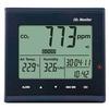Para uso Industrial, Residencial y/o Comercial. El QualityDesk, con Rangos de medición de CO2: Desde 0 hasta 9999ppm. Temperatura: Desde -5° hasta 50°C. Humedad: Desde 0.1 a 90%.