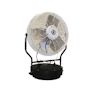 We are authorized distributors for FogCo Commercial Misting Fans Products. Each of these outdoor Misting Fans are designed to provide a more uniformed distribution of the fog, and improved absorption of moisture when compared to traditional misting fans. This allows the Misting Fans Desert Fog system to cool and humidify more efficiently.
