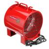 <FONT Size=1> <b>Product Description:</b> Fan Forced Portable TPI Heater<br> <b>Watts:</b> 4000/3000W<br> <b>Heat Output:</b> 13648BTUs<br> <b>Voltage:</b> 240/208V<br> <b>Phases:</b> 1 Single Phase<br> <b>Amperes:</b> 14.4/16.7A<br> <b>Bracket Options:</b> With or Without<br> <b>Plug Type:</b> 20 AMP Plug NEMA #6-20P<br> <b>Ship By:</b> Ground Shipping<br> <b>Lead Time:</b> 5 Business Day<br> </FONT>