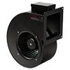 """<FONT size=1> <b>Caudal:</b> 480 a 961 m³/hr ó 282 a 565 CFM.<br> <b>Presión  Estática:</b> Hasta 5""""cda ó 130 mmcda .<br> <b>Motor:</b> 80 a 220W.<br> <b>Voltaje:</b> 120V.<br> <b>Nivel Sonoro:</b> 64 a 68 dB (A).<br> <b>Rotor:</b> 4 y 6"""". <br> <b>Aplicaciones:</b> Ventilación a maquinaria, sistemas de control, sistemas con filtros mixtos, extracción de gases, cuartos limpios, residencias, negocios pequeños, etc.</b> <b>Garantía:</b>1 (un) año de garantía certificado por escrito sujeto a clausulas VentDepot.<br> <b>Fabricación:</b> 0 a 20 días hábiles.<br> </FONT>"""