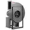 """<FONT size=1> <b>Caudal:</b> 3600 a 7380 m³/hr ó 2119 a 4344 CFM.<br> <b>Presión  Estática:</b> Hasta 17.85""""cda ó 455 mmcda .<br> <b>Motor:</b> 5 a 20 HP.<br> <b>Voltaje:</b> 220/440V.<br> <b>Nivel Sonoro:</b> 84 a 89 dB (A).<br> <b>Rotor:</b> 3 y 4"""". <br> <b>Aplicaciones:</b> Transportación neumática de virutas, polvos, granos, residuos en el viento, impulsión de aire en quemadores, aire acción de semillas y materiales, procesos industriales diversos, etc.</b> <b>Garantía:</b>1 (un) año de garantía certificado por escrito sujeto a clausulas VentDepot.<br> <b>Fabricación:</b> 0 a 20 días hábiles.<br> </FONT>"""