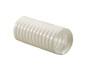 """Uso Industrial y Comercial.<br> Flexibilidad: Media.<br> Rigidez: Media.<br> Resistencia soplado: Alta.<br> Resistencia succión: Alta.<br> Resistencia abrasión: Alta.<br> Aplicación: Industria Alimenticia.<br> Fabricada de cinta de PVC soportada por un espiral de plástico. Excelente compresibilidad y flexibilidad. De 3/4 a 2""""Ø x 15.24 m (50"""