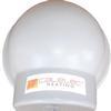 Uso residencial y comercial. Ideal para usarse en cuartos de baño. 5/8HP, 600W, 120V/1Fase/60Hz, 20000RPM, 9.5Amps. Operación 100% automática. Velocidad de aire de hasta 14000ft/min.