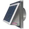 """<FONT size=1> <b>Ø Ducto:</b> 4""""Ø.<br> <b>Caudal:</b> 450 m³/hr<br> <b>Celda Solar:</b> Sí <br> <b>Voltaje:</b> 15V <br> <b>Watts:</b> 3 <br> <b>Temperatura: </b> Hasta 55°C<br> <b>Material:</b> </b> Acero Inoxidable y Plastico ABS<br> <b>Nivel Sonoro:</b> 5dB <br> <b>Aplicaciones:</b> El extractor Axial para Muro, SolarNova es ideal para regaderas, baños, vivienda multifamiliar, departamentos, etc. Para aplicaciones de pared, donde la luz solar le de la mayor parte del día. Extrae: olores, vapores, calor y elimina la humedad.<br> <b>Garantía:</b> 1 año.<br> <b>Fabricación:</b> Disponible.<br> </FONT>"""