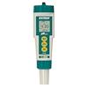 """<FONT size=1> <b>Aplicación:</b> Calidad del Agua.<br> <b>pH:</b> 0.00 a 14.00 <br> <b>Temperatura:</b> -5 a 90ºC <br> <b>mV:</b> No <br> <b>Resolución:</b> 0.01pH,0.1°<br> <b>Escalas:</b> pH y Temperatura. <br> <b>Memoria SD:</b> No"""" <br> <b>Tipo de Sonda:</b> Electrodo de pH de superficie plana.<br> <b>Color:</b> Verde/naranja <br> <b>Aplicaciones:</b> Trabajo de Campo, Industrias, Hospitales, Comercios, Edificios, Laboratorios, Bodegas, etc.<br> <b>Batería:</b> 4 Baterías tipo botón 2032.<br> <b>Garantía:</b> 1 año. <br> <b>Fabricación:</b> 0 a 10 días hábiles. <br> </FONT>"""
