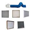 """<FONT size=1> <b>Caudal:</b>131 hasta 5225 m³/hr. <br> <b>Manguera:</b> 4 hasta 16"""".<br> <b>Longitud:</b> 5, 10, 15 y 20 m.<br> <b>Voltaje</b> 120 V.<br> <b>Tipo de Filtros:</b> Filtro Metálico, Filtro Acetato, Filtro Plizado, HEPA, Carbón Activado. <br> <b>Aplicaciones:</b> En alcantarillados, limpieza de tanques, limpieza de silos, cuartos de sandblasteo, grúas viajeras, cabinas de equipo industrial, cabinas de pintura, cabinas de ácidos, lugares de residuos peligrosos y otros lugares extremos. <br> <b>Garantía:</b> 1 año. <br> <b>Fabricación:</b> 0 a 10 días hábiles. <br> </FONT>"""
