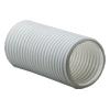 """Uso Industrial y Comercial.<br> Flexibilidad: Media.<br> Rigidez: Alta.<br> Resistencia soplado: Alta.<br> Resistencia succión: Alta.<br> Resistencia abrasión: Alta<br>Fabricada en caucho termoplástico de peso liviano y reforzada con un resorte de cable de acero en espiral.<br> Excelente compresibilidad y flexibilidad.<br> De 2 a 12""""Ø x 7.62 ó 15.24 m (25"""