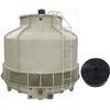 <FONT size=1> <b>Presión: </b> Baja. <br> <b>Toneladas: </b> 175 a 500. <br> <b>Temperatura: </b> 20 a 60°C. <br> <b>Flujo de Agua: </b> 135.8 a 392.4m3/h. <br> <b>Flujo de Aire: </b> 1150 a 2600CMM. <br> <b>Potencia del Motor: </b> 3.75 a 11KW. <br> <b>HP: </b> 5 a 15. <br> <b>Voltaje: </b> 220 a 440V.<br> <b>Amperes: </b> 60 a 32. <br> <b>Nivel Sonoro: </b> 54 a 60dB. <br> <b>Escalerilla: </b> Con y Sin.<br> <b>Aplicaciones: </b> Ideales para Industria alimenticia, hospitales, fábricas, hoteles, manufactureras, centros comerciales, etc. <br> <b>Norma: </b> NEMA. <br> <b>Garantía: </b> 1 año.<br> </FONT>