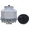 <FONT size=1> <b>Presión: </b> Baja. <br> <b>Toneladas: </b> 10 a 200. <br> <b>Temperatura: </b> 20 a 60°C. <br> <b>Flujo de Agua: </b> 7.81 a 156.24m3/h. <br> <b>Flujo de Aire: </b> 85 a 1250CMM. <br> <b>Potencia del Motor: </b> 0.18 a 3.75KW. <br> <b>HP: </b> 1/4 a 5. <br> <b>Voltaje: </b> 220 a 440V.<br> <b>Amperes: </b> 64 a 32. <br> <b>Nivel Sonoro: </b> 47 a 60dB. <br> <b>Escalerilla: </b> Con y Sin.<br> <b>Aplicaciones: </b> Ideales para Industria alimenticia, hospitales, fábricas, hoteles, manufactureras, centros comerciales, etc. <br> <b>Norma: </b> NEMA. <br> <b>Garantía: </b> 1 año.<br> </FONT>