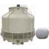 <FONT size=1> <b>Presión: </b> Alta. <br> <b>Toneladas: </b>  175 a 500. <br> <b>Temperatura: </b>  61 a 80°C. <br> <b>Flujo de Agua: </b> 135.8 a 392.4m3/h. <br> <b>Flujo de Aire: </b> 1150 a 2600CMM. <br> <b>Potencia del Motor: </b> 3.75 a 11KW. <br> <b>HP: </b>  5 a 15. <br> <b>Voltaje: </b> 220 a 440V.<br> <b>Amperes: </b> 64 a 32. <br> <b>Nivel Sonoro: </b> 54 a 60dB. <br> <b>Escalerilla: </b> Con y Sin.<br> <b>Aplicaciones: </b> Ideales para Industria alimenticia, hospitales, fábricas, hoteles, manufactureras, centros comerciales, etc. <br> <b>Norma: </b> NEMA. <br> <b>Garantía: </b> 1 año.<br> </FONT>