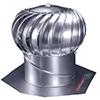 """<FONT size=1> <b>Material: </b> Aluminio.<br> <b>Turbina: </b> 17"""" de Diámetro.<br> <b>Caudal de Extracción: </b> 2258m3/hr.<br> <b>Estructura con Soldadura: </b> Micro Alambre.<br> <b>Tipo de Base: </b> Tradicional a Una o Dos Aguas.<br> <b>Resistencia a Corrosión:</b> Muy Buena<br> <b>Tipo de Baleros:</b> Sellados Permanentemente.<br> <b>Cantidad de Baleros:</b> Dos.<br> <b>Auto Lubricado:</b> Sí<br> <b>Acabado:</b> Natural<br> <b>Color:</b> Aluminio Natural.<br> <b>Ecológico:</b> Sí<br> <b>Ahorra Energía Eléctrica:</b> Sí<br> <b>Extrae:</b> Aire Caliente, Olores, Humos, Vapores, Polvo en Suspensión.<br> <b>Aplicaciones:</b> Naves Industriales, Almacenes, Fábricas, etc.<br> <b>Garantía:</b> 30 años.<br> <b>Fabricación:</b> Disponible<br> </FONT>"""